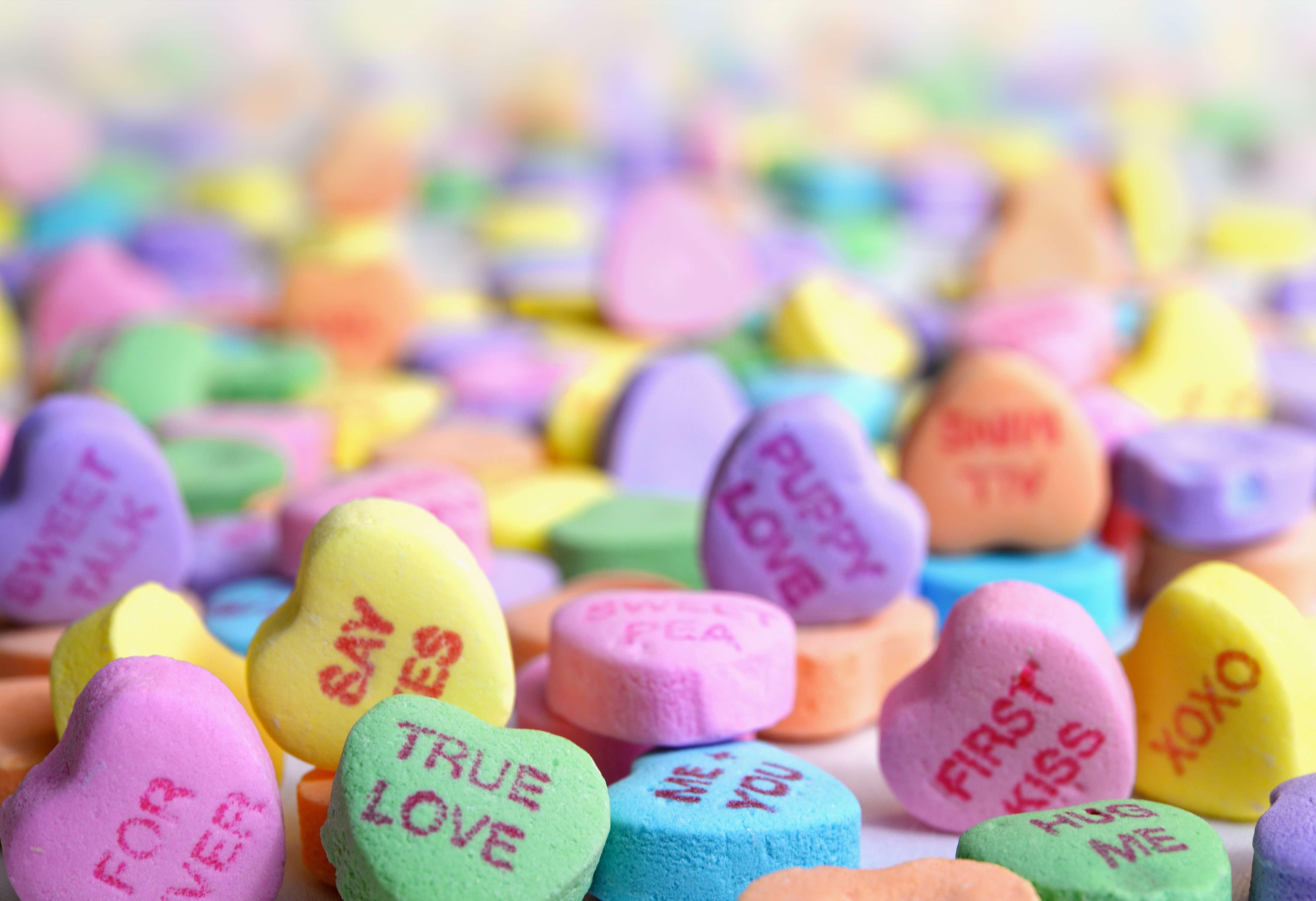 lead generation is like valentines
